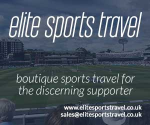 Boutique sports supporters tours - Elite Sports Travel